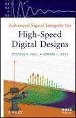 Advanced Signal Integrity for High-Speed Digital Designs