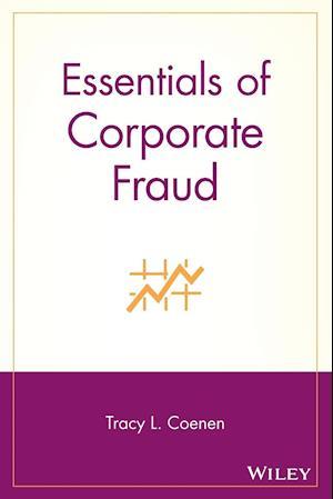 Essentials of Corporate Fraud