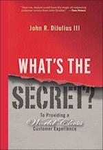 What's the Secret?
