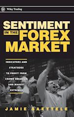 Sentiment in the Forex Market (Wiley Trading, nr. 339)