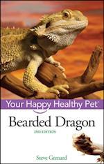 Bearded Dragon (Happy Healthy Pet)