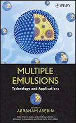 Multiple Emulsion (Wiley Series on Surface and Interfacial Chemistry)