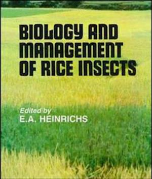 Biology and Management of Rice Insects