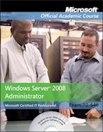 Exam 70-646 (Microsoft Official Academic Course Series)