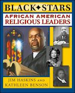 African American Religious Leaders (Black Stars)