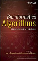 Bioinformatics Algorithms (Wiley Series in Bioinformatics)