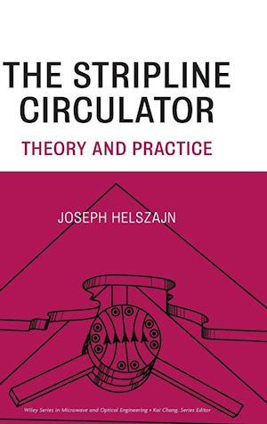 The Stripline Circulator