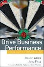 Drive Business Performance (Microsoft Executive Leadership Series)
