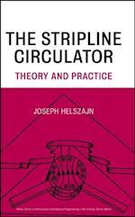 Stripline Circulators (Wiley Series in Microwave and Optical Engineering)