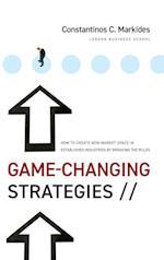 Game-changing Strategies (J-B US Non-Franchise Leadership)