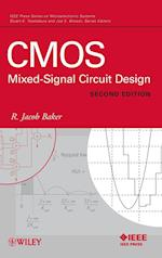 CMOS (IEEE Press Series on Microelectronic Systems)