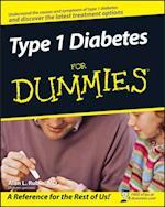 Type 1 Diabetes For Dummies