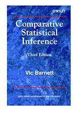 Comparative Statistical Inference (Wiley Series in Probability and Statistics)