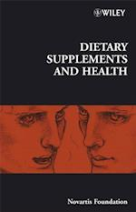 Dietary Supplements and Health (Novartis Foundation Symposia)