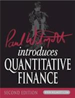 Paul Wilmott Introduces Quantitative Finance (Wiley Finance Series)