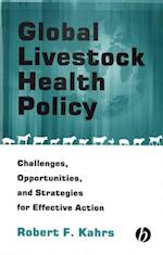 Global Livestock Health Policy