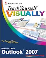 Teach Yourself VISUALLY Outlook 2007 (Teach Yourself Visually (Tech))