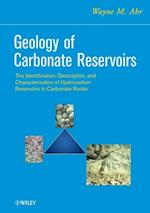 Geology of Carbonate Reservoirs