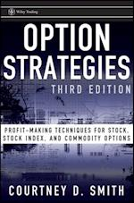 Option Strategies af Courtney Smith