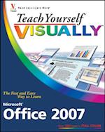 Teach Yourself VISUALLY Microsoft Office 2007 (Teach Yourself Visually (Tech))