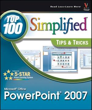 Microsoft Office PowerPoint 2007 af Paul Mcfedries