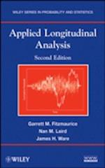 Applied Longitudinal Analysis, Second Edition (Wiley Series in Probability and Statistics)