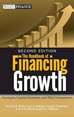 The Handbook of Financing Growth (Wiley Finance)