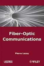 Fibre-Optic Communications (Iste)