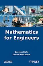 Mathematics for Engineers (Iste)
