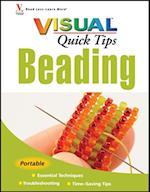 Beading VISUAL Quick Tips (Visual Quick Tips)