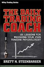 The Daily Trading Coach (Wiley Trading)