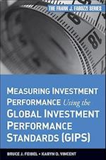 Complying with the Global Investment Performance Standards (GIPS) (Frank J. Fabozzi Series)