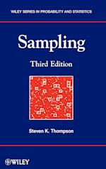 Sampling, Third Edition (Wiley Series in Probability and Statistics)