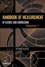 Handbook of Measurement in Science and Engineering, Volume I