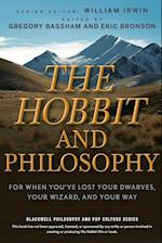 The Hobbit and Philosophy (The Blackwell Philosophy and Pop Culture Series)