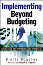 Implementing Beyond Budgeting af Bjarte Bogsnes