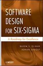 Software Design for Six-SIGMA