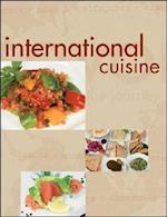 International Cuisine af The International Culinary Schools at the Art Institutes, Joel Robbins
