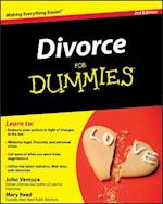 Divorce for Dummies (For dummies)