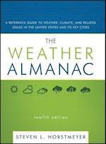 The Weather Almanac