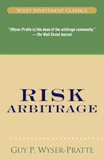 Risk Arbitrage (Wiley Investment Classics)