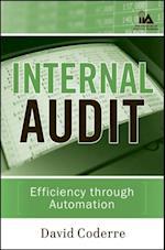 Internal Audit (IIA Institute of Internal Auditors Series)