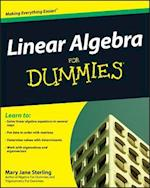 Linear Algebra for Dummies (For dummies)