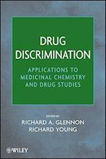 Drug Discrimination af Richard Young, Richard A Glennon