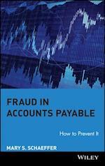 Fraud in Accounts Payable