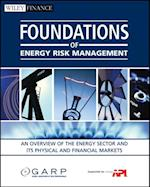 Foundations of Energy Risk Management (Wiley Finance)