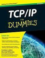 TCP/IP for Dummies (For dummies)
