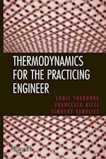 Thermodynamics for the Practicing Engineer af Louis Theodore