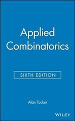 Applied Combinatorics af Alan Tucker