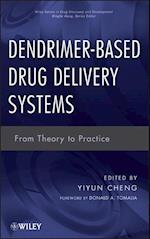 Dendrimer-Based Drug Delivery Systems (Wiley Series in Drug Discovery And Development)